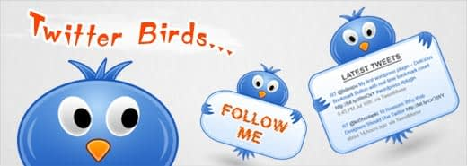 Free high resolution twitter bird icons and images