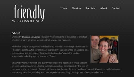 friendlywebconsulting.com